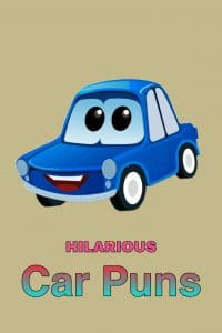 70 Car Puns That Will Ignite Laughter in You