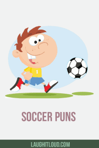 55 Soccer Puns To Kick start your day