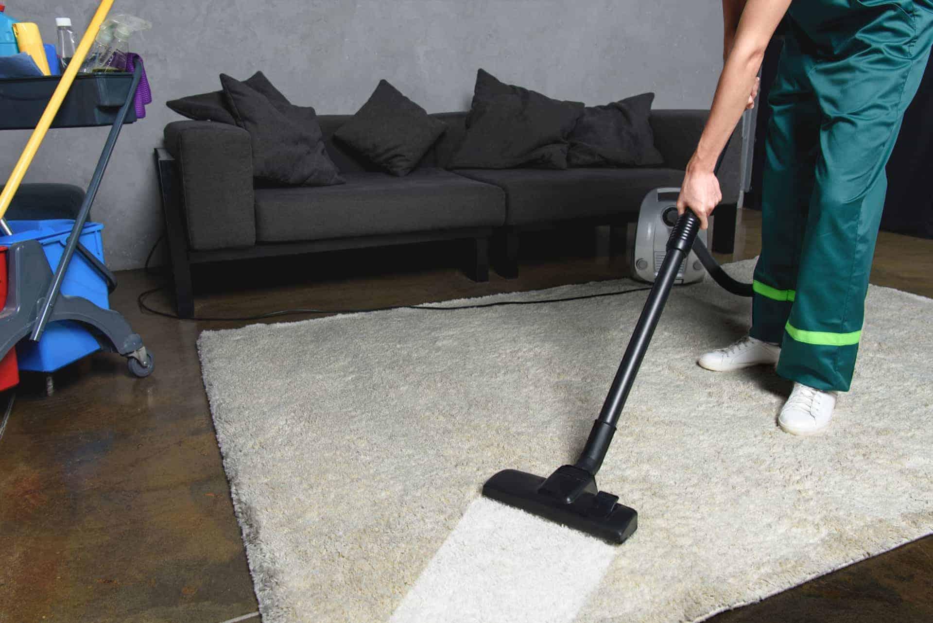 limpeza de tapetes braga