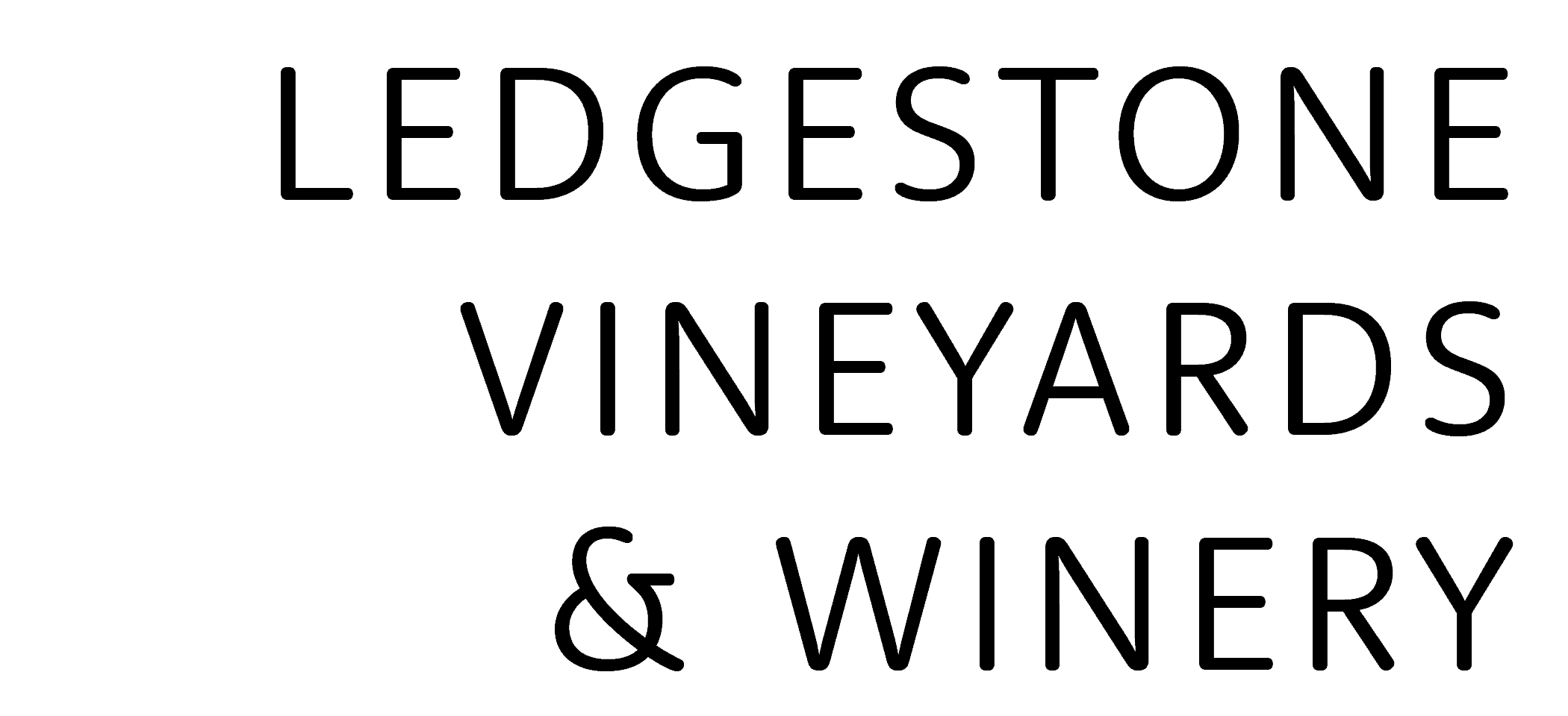 LedgeStone Vineyards