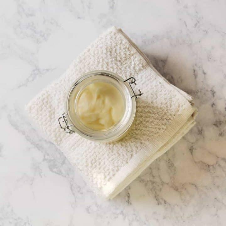 Hydrating Aloe Vera Face Cream