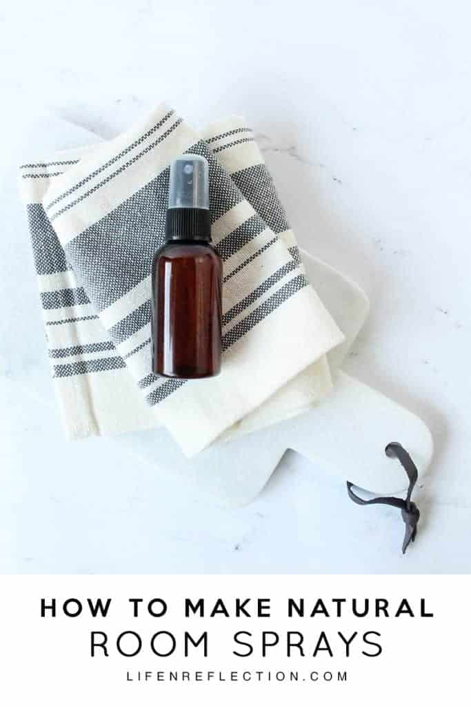 Why I'll Never Buy Another Room Spray - Psst... Create a DIY Essential Oil Room Spray
