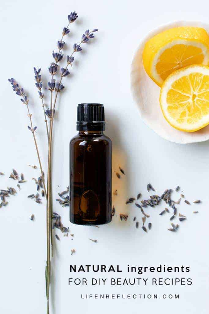 Essentials to make DIY Natural Skin Care products