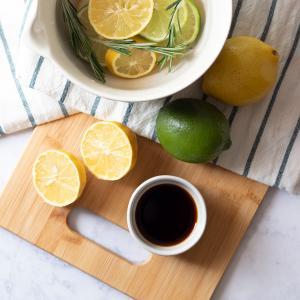 DIY Citrus Summer Stove Top Potpourri