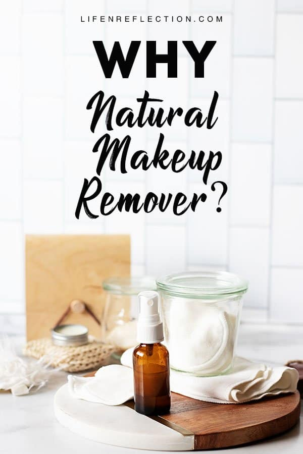 DIY eye makeup remover pads are a simplified zero waste make-up removal method for you and our planet. Make this natural eye makeup remover with less than five ingredients!