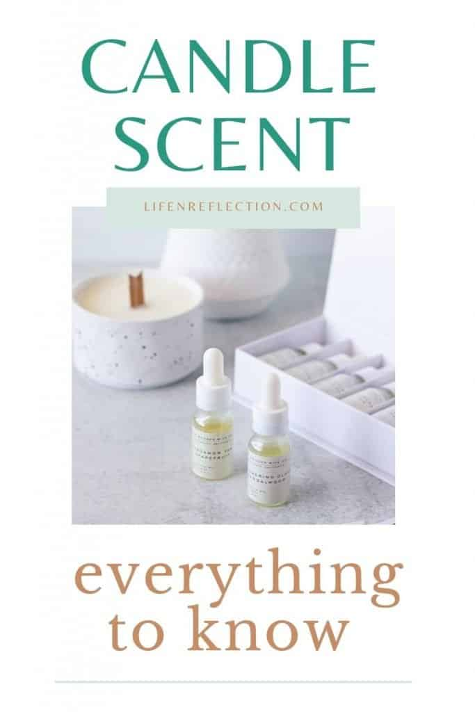 Everything you need to know about how to make scented candles that smell amazing!