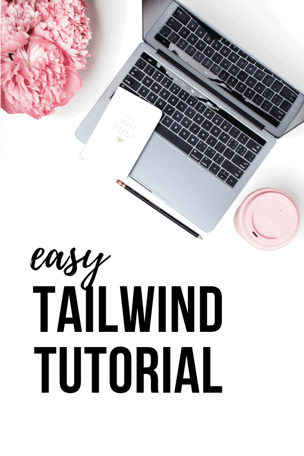 The easiest Tailwind tutorial for beginners