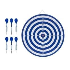 Tikkataulu+6 kpl tikat Atom Sports