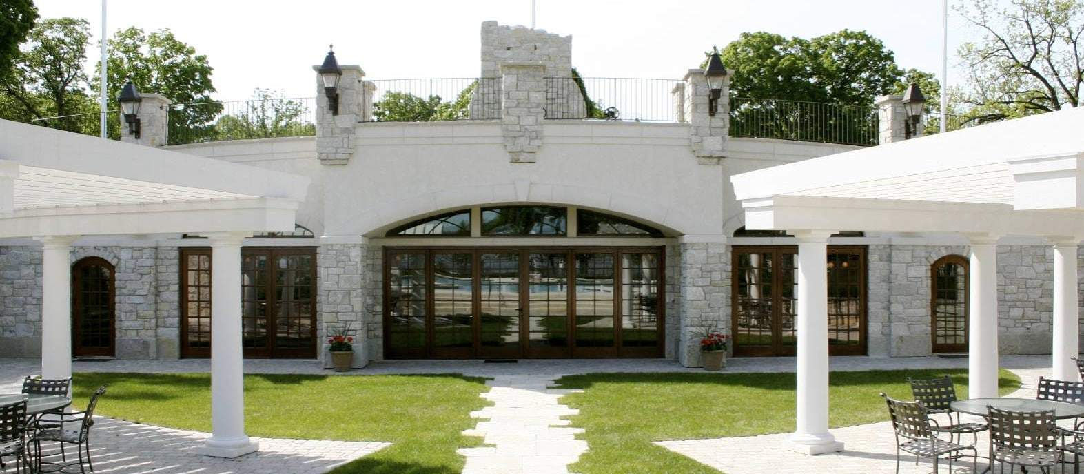 lake geneva community clubhouse