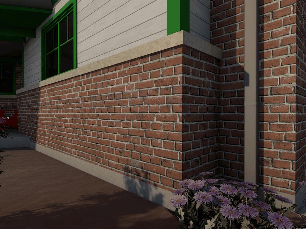 new look at masonry