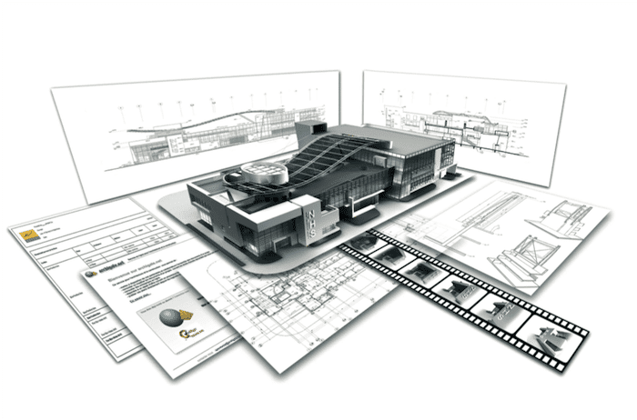 Construction Documents building information modeling