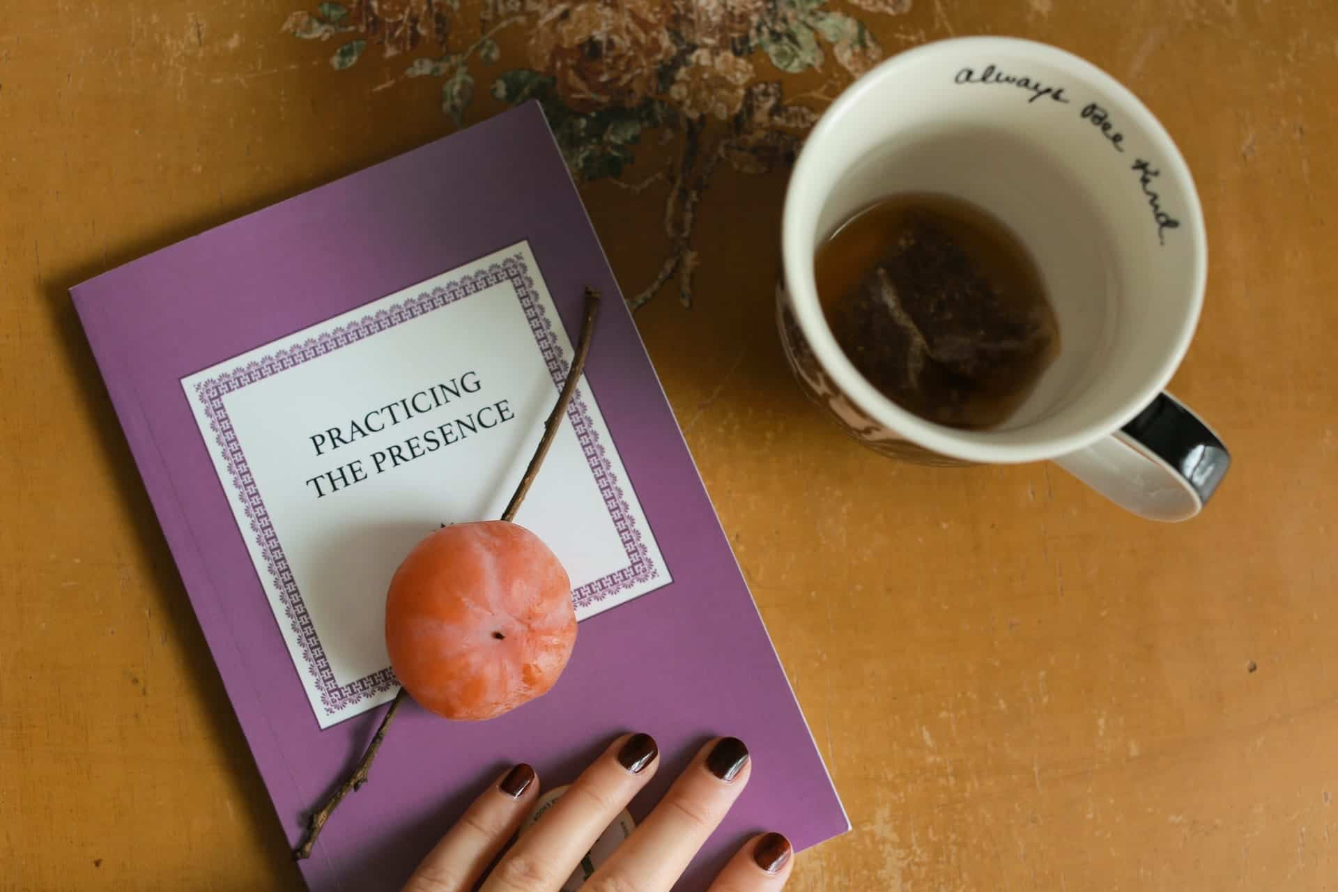 Essential Mindfulness Practices