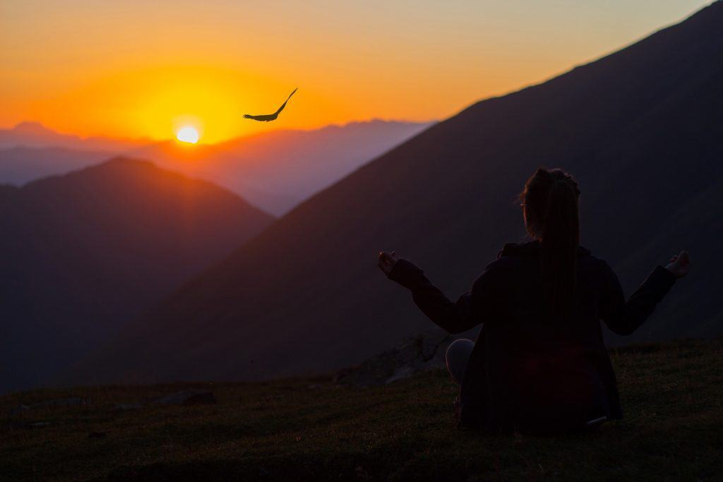 Top 3 Mindfulness Exercises