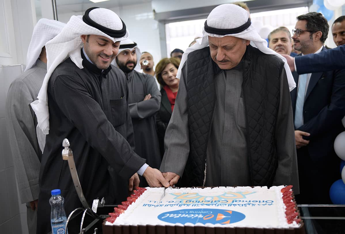 Catering Companies in Kuwait