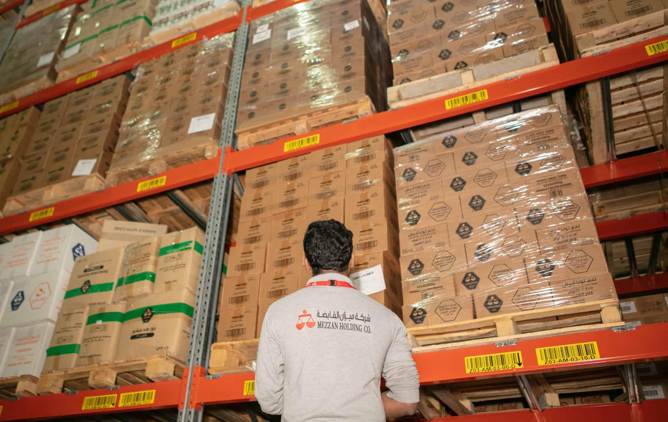 Retail Companies in Kuwait