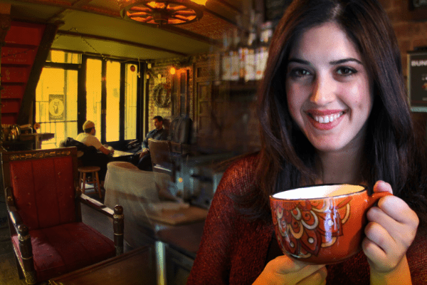 Best Places for Screenwriters to Hang Out in New York