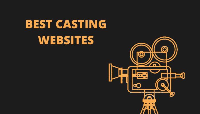 Featured-Best Casting Websites