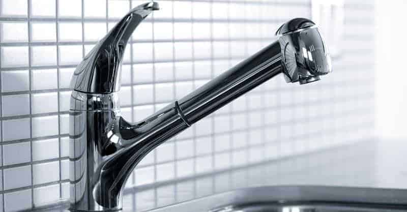 Pull Down & Pull Out Kitchen Faucet Reviews
