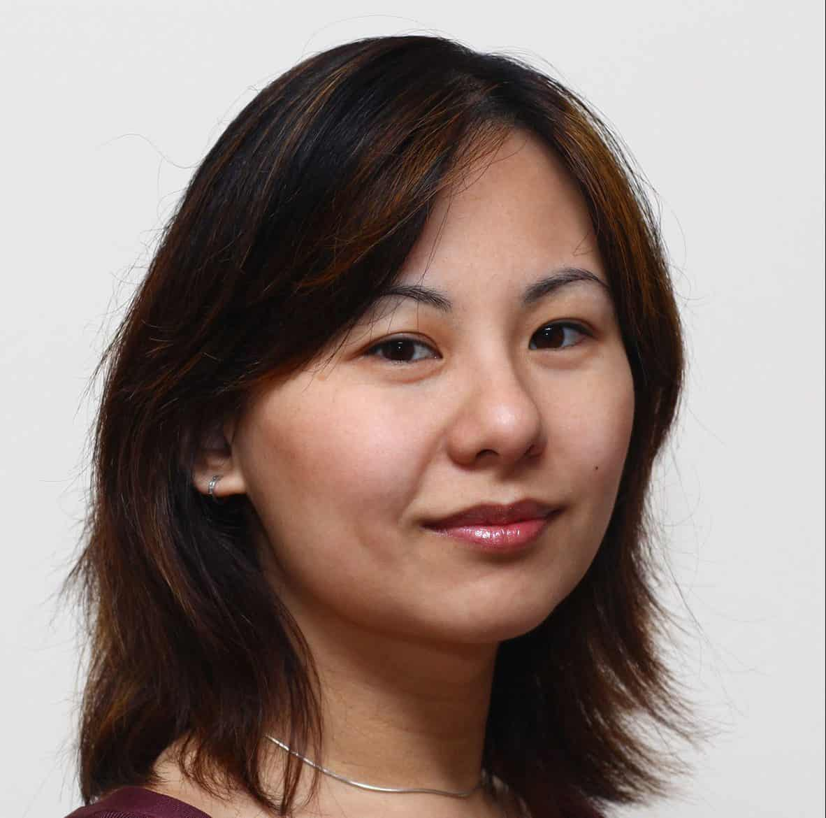 Dr Sue-Ching Yeoh