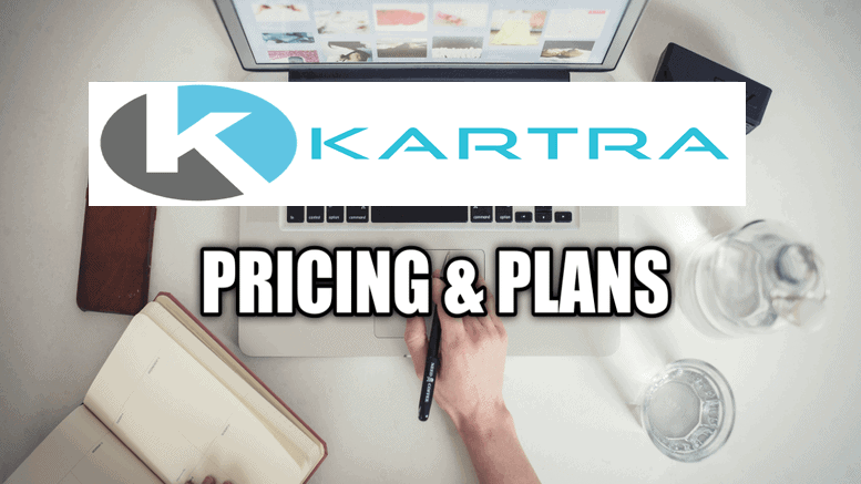 Kartra Pricing Review