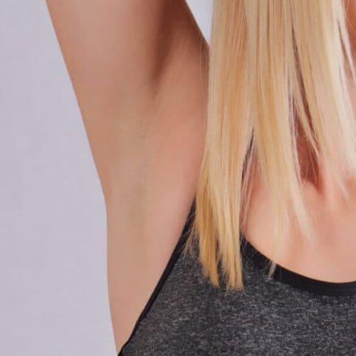 easy to make essential oil deodorant