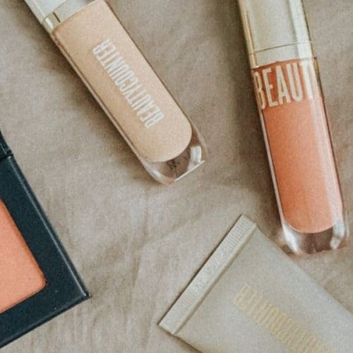 flawless in five products