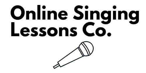 Online Singing Lessons Co.