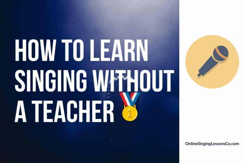 How to Learn Singing Without a Teacher🥇 (2021)
