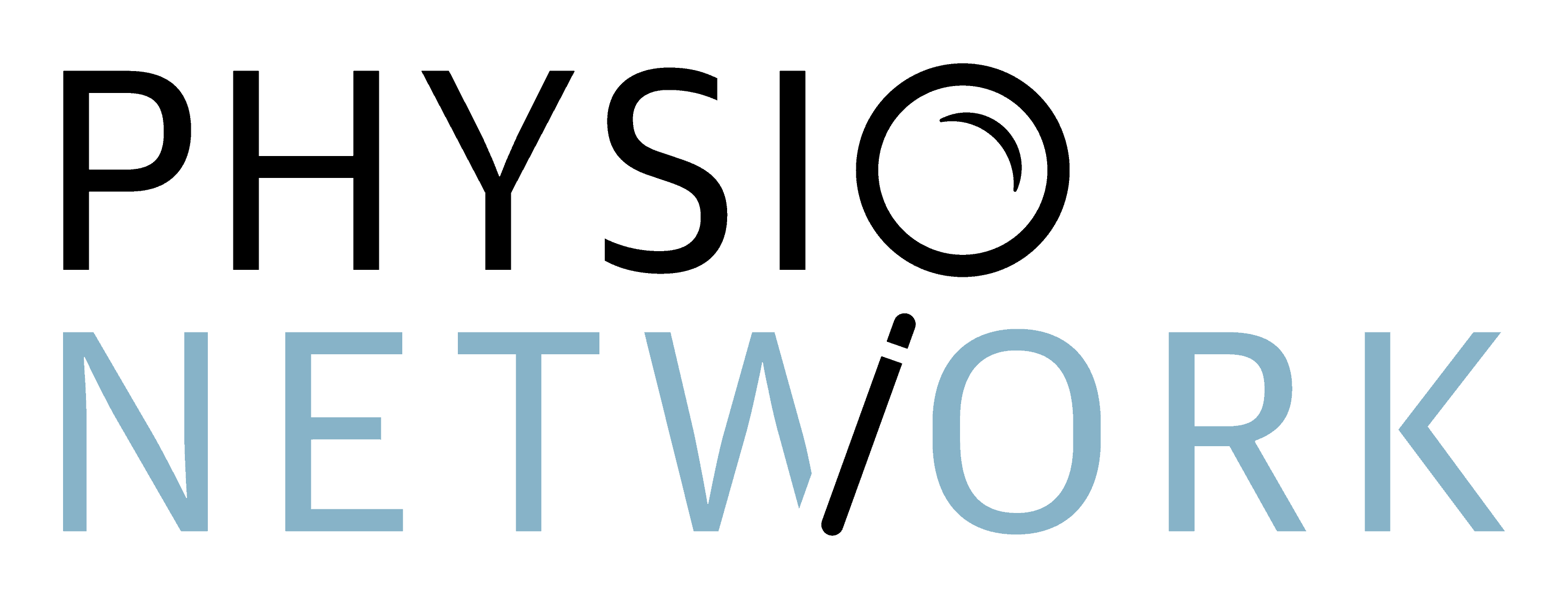 Physio Network Logo