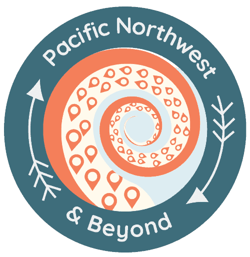Pacific Northwest and Beyond PNW and Travel Blog