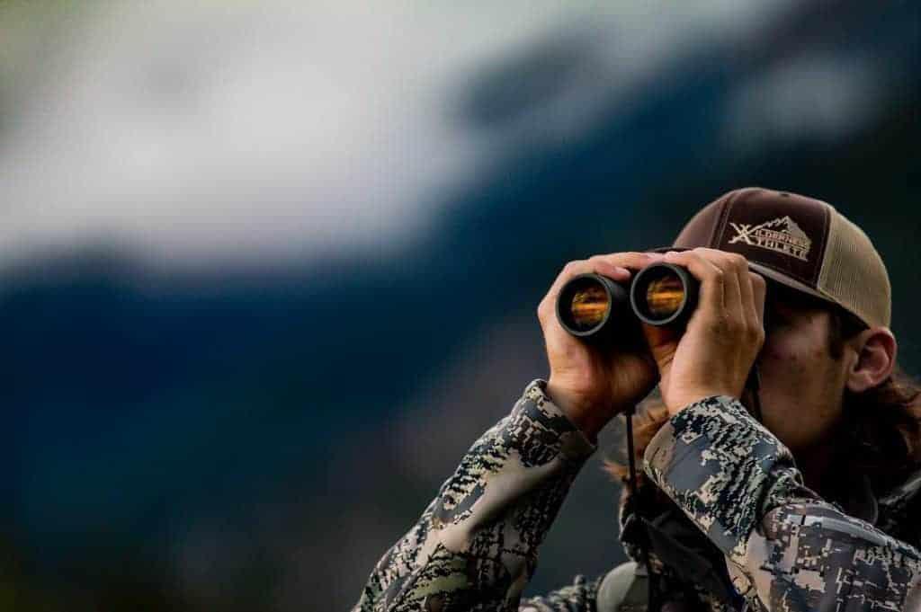 Best Budget Binoculars for Hunting Reviews - Budget Hunting Binoculars - proHuntingHacks