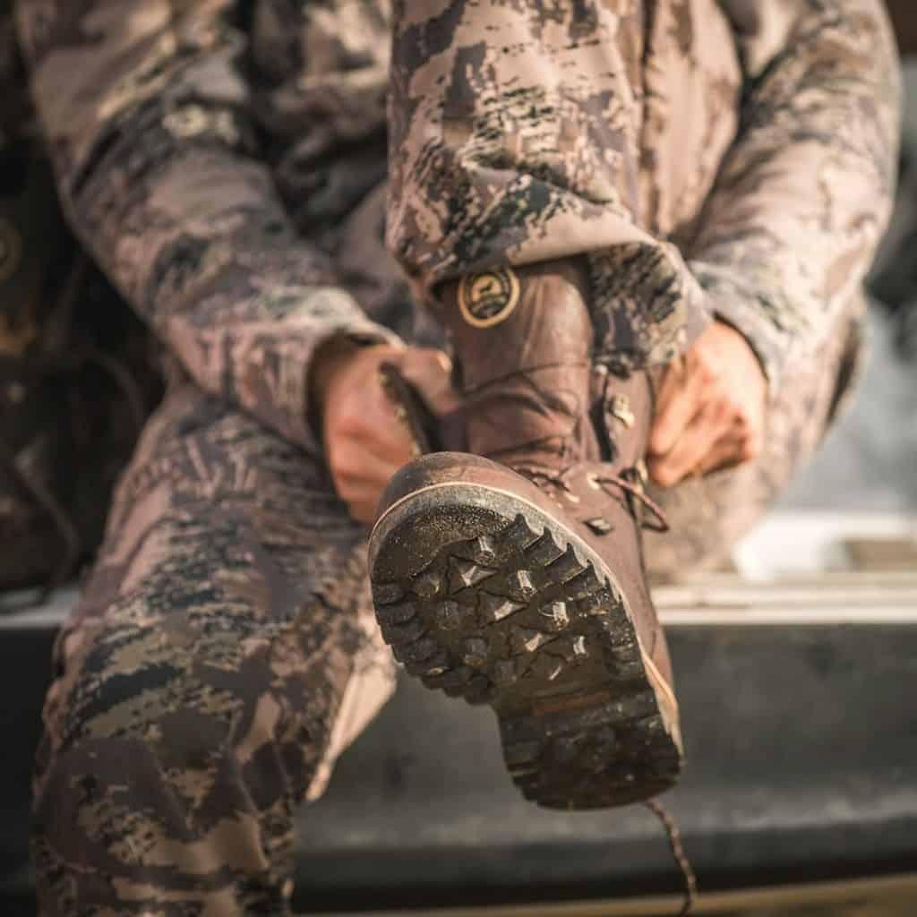 Irish Setter Men's 860 Elk Tracker Waterproof Boot Review