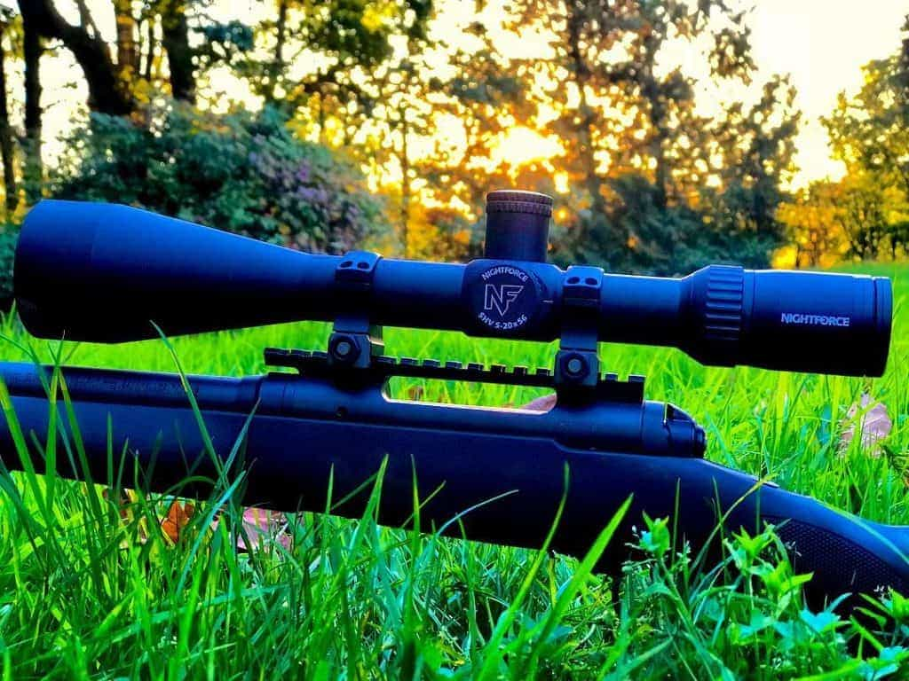 Best Long Range Rifle Scope for Hunting - Rifle Scopes Reviews - proHuntingHacks