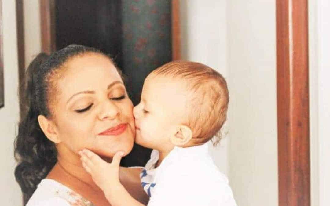 Emotionele spiegeling als je moeder emotioneel niet veel te geven had…