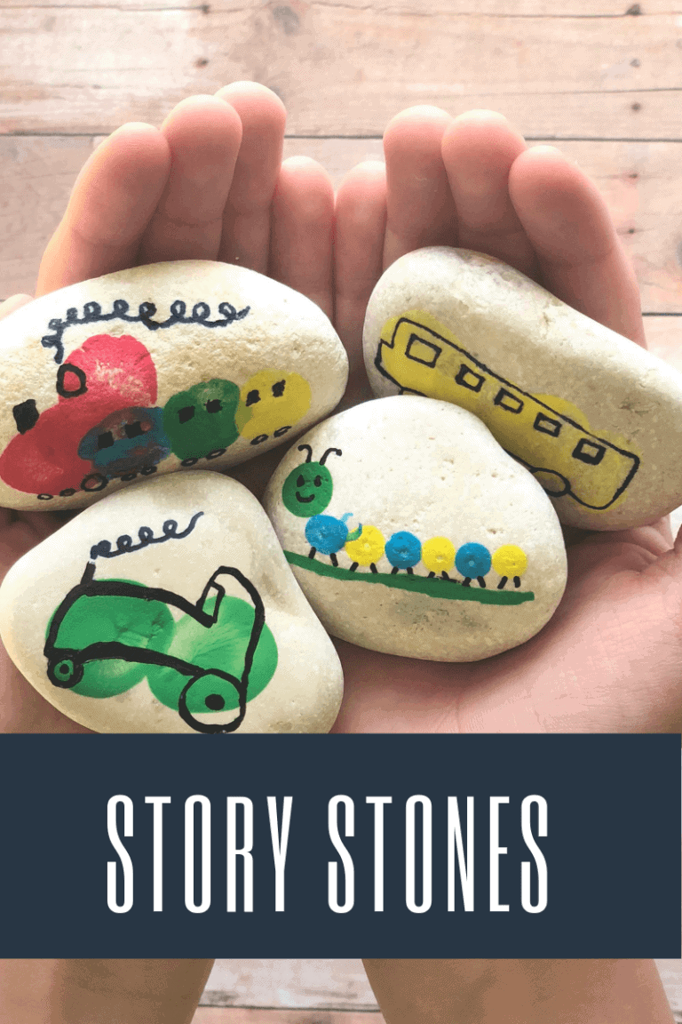 story stones blog graphic