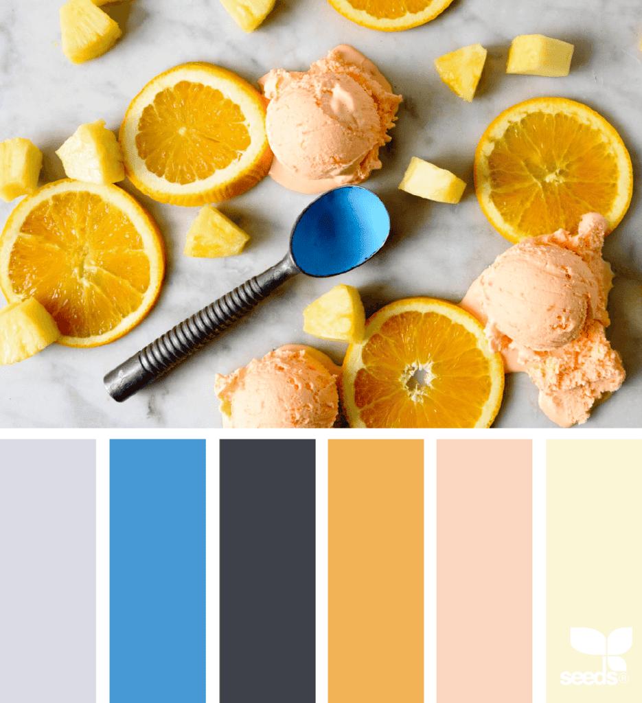 ColorScoop2_150 color palette