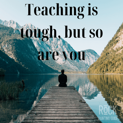 Inspirational teacher quotes