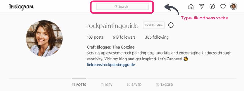 instagram hashtag finder
