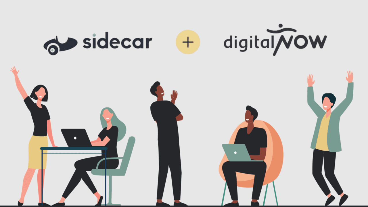 Sidecar acquires digitalNow: All you need to know