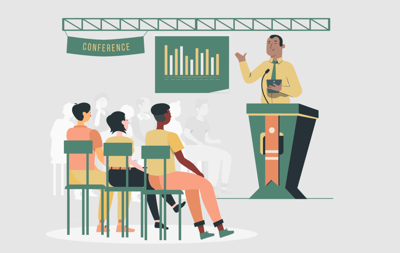 7 key insights about the future of association conferences