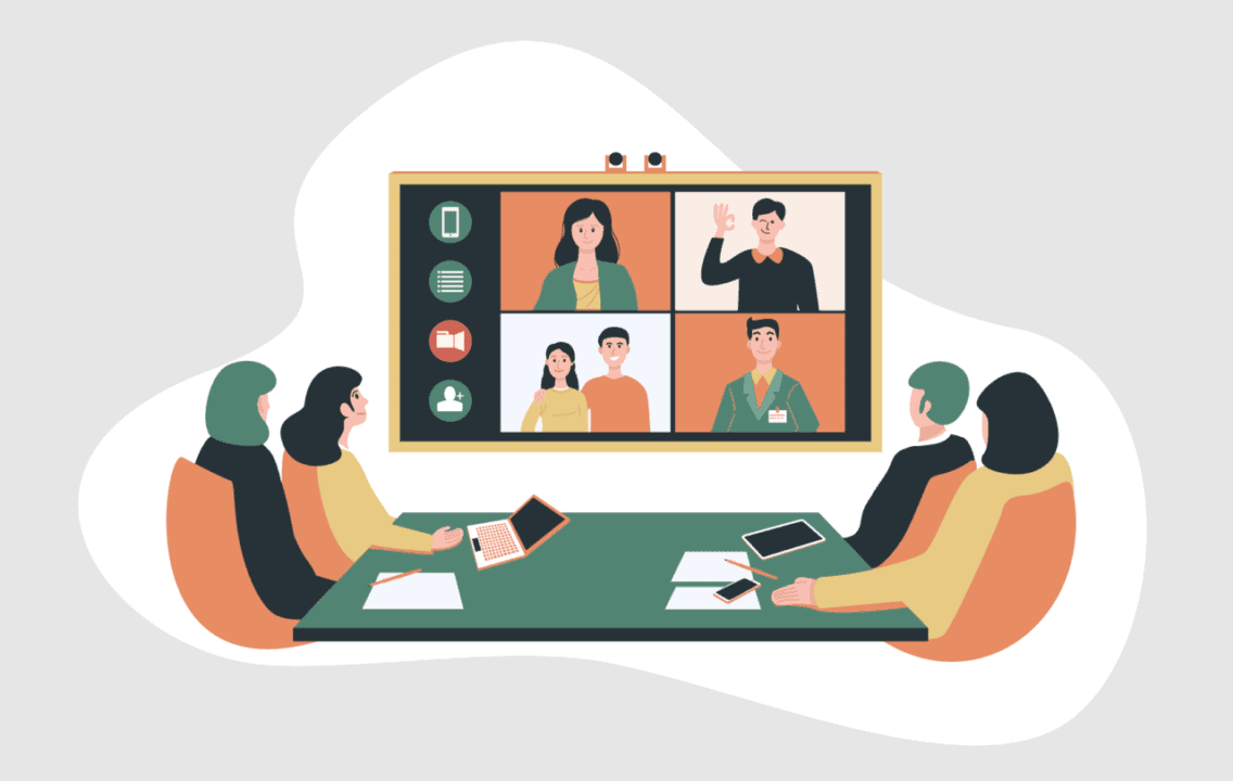 How to utilize virtual events for year-round engagement