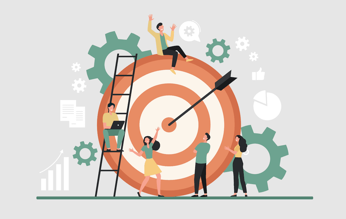 Copy Google's goal-setting framework in your organization