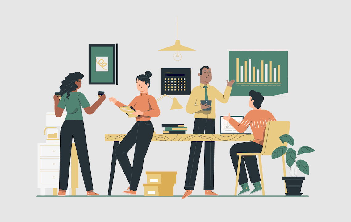 How to do more with a small team