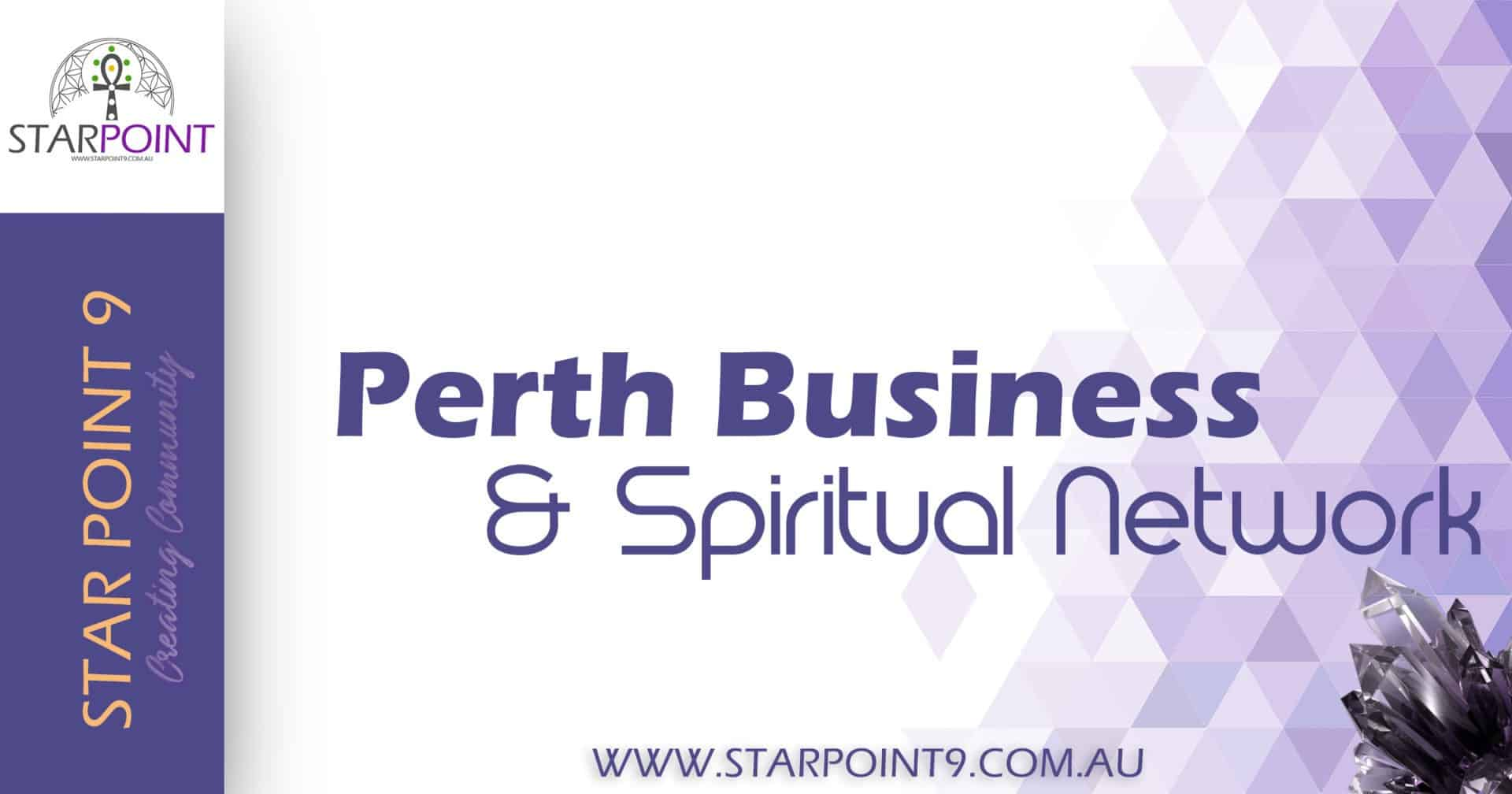 Perth Business & Spiritual Networking