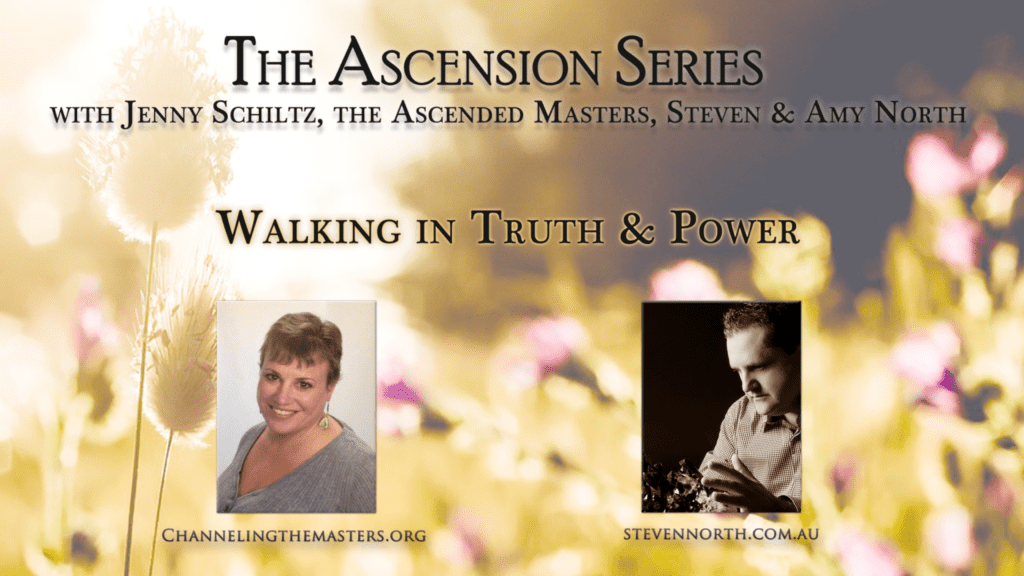 Ascension Series Truth