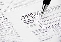 How to Fix a Mistake on your Tax Returns