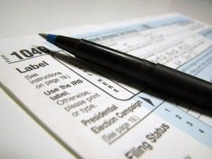 Tax Lien Removal Services