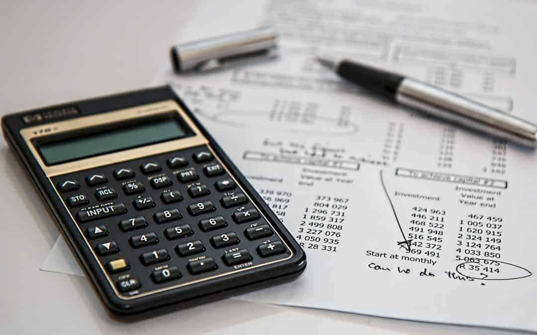 How To Calculate Federal Withholding Taxes