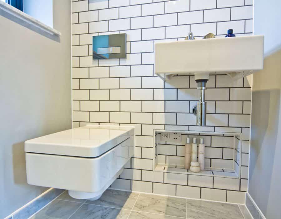 Image: New York Loft Style Wetroom