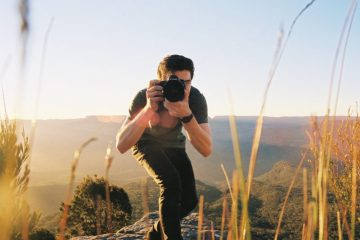 Best camera for travel photography